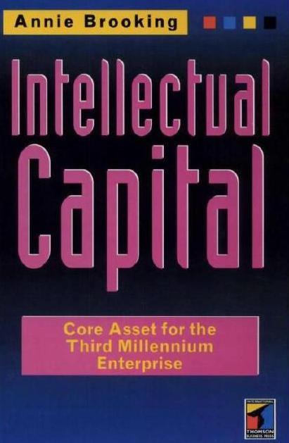 فهارس كتب رأس المال الفكري-annie brooking, intellectual capital  core asset   third millenniem enterprise, 1996.jpg
