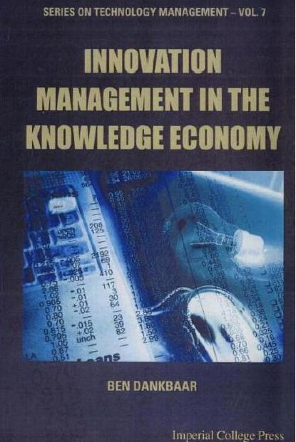 فهارس كتب رأس المال الفكري-ben dankbaar, innovation management   knowledge economy, 2003.jpg