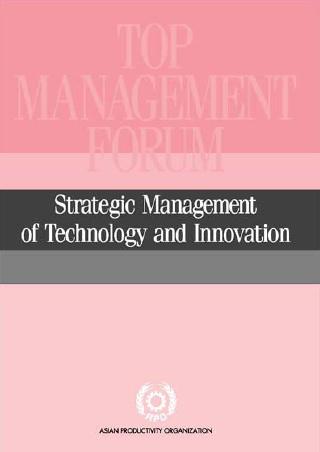 قسم تحميل الكتب حول رأس المال الفكري-strategic management  technology  innovation.jpg